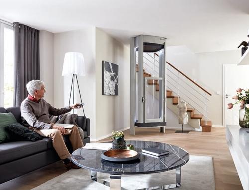 Wohnraumverbessernde Maßnahmen