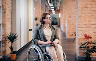 Grad der Behinderung Antrag