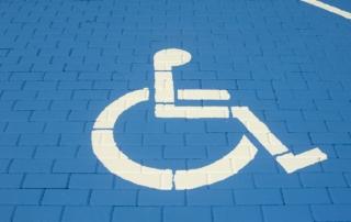 Schwerbehindertengrad